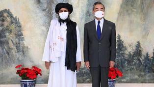 阿富汗局勢:中國承諾提供2億人民幣物資援助,迴避會否承認塔利班政權
