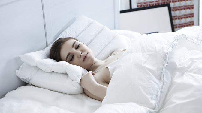 Ilustrasi orang tidur. (dok. Manbob86/Pixabay/ Tri Ayu Lutfiani)