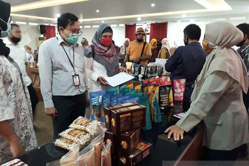 Kadin Kediri manfaatkan jaringan bantu produk UMKM tembus pasar ekspor