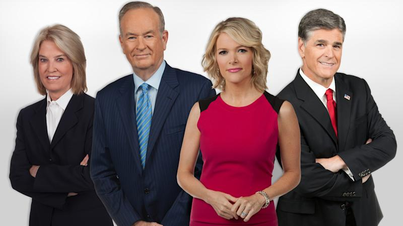 Fox News Second Among All Cable Nets, Hits 7-Month High