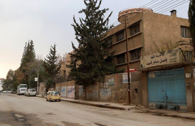Dikoyak perang bertahun-tahun, Suriah bersiap hadapi pandemi corona