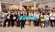 中央書局回來了! 以浪漫的力量向臺灣文化的青春時代致敬