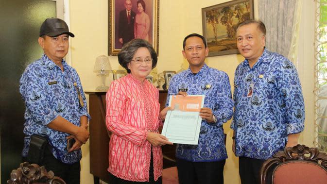 Upaya Pemprov DKI Jakarta Permudah Warga Bayar PBB
