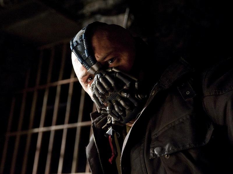 班恩(Bane)