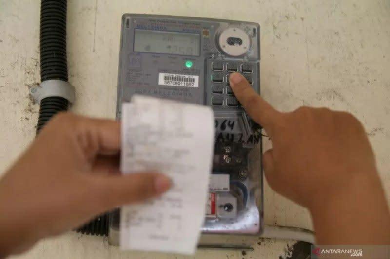 Menteri ESDM turunkan tarif listrik nonsubsidi, ini rinciannya
