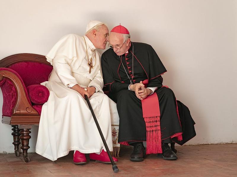 更為親民世俗的21世紀天主教