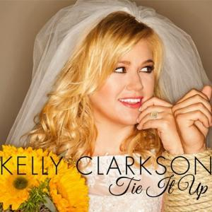 Bride-to-Be Kelly Clarkson Reveals Wedding-Themed Video 'Tie You Up'