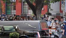 【Yahoo論壇】「國葬規格」不等於「國葬」