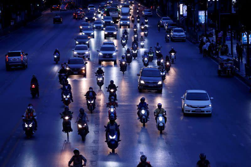 Thailand peringati 10 tahun penindakan keras mematikan oleh militer