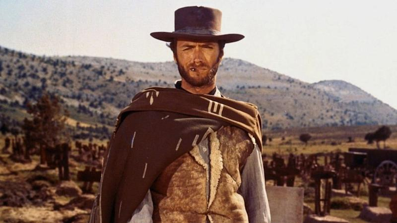 The Good, the Bad and the Ugly, on Netflix
