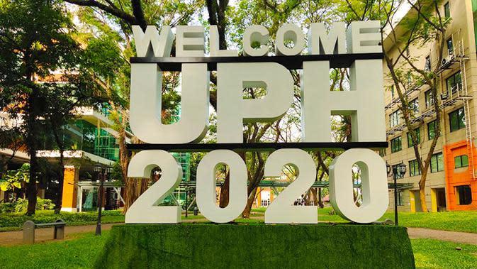 UPH Festival 2020 Sambut Mahasiswa Baru Secara Online