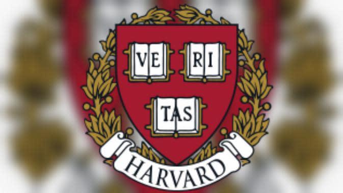 Ilustrasi Harvard University (Wikipedia)
