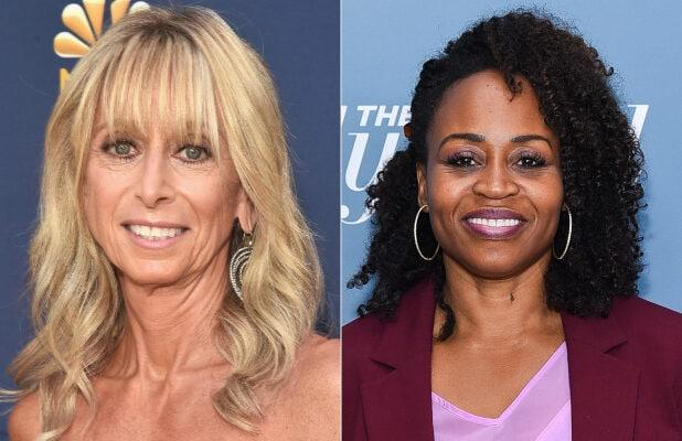 Bonnie Hammer to Replace Ron Meyer as NBCU Vice Chair, Pearlena Igbokwe to Run TV Studio Group