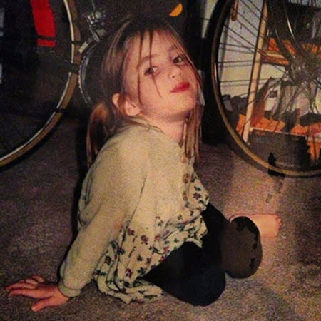 Throwback Thursday: Emma Roberts Should Have Been Arrested for Being So Adorable