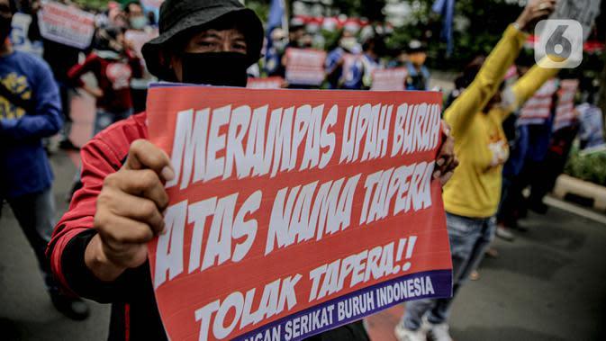 PKS Nilai Pemerintah Main-Main Rumuskan RUU Cipta Kerja