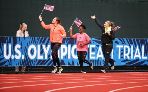 The U.S. Olympic athletics trials will again be held in Eugene, Oregon, in 2020  after a planned move fell through