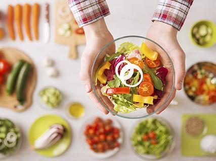 不發胖心情好人不老 7張卡教你「低GI飲食」怎麼吃