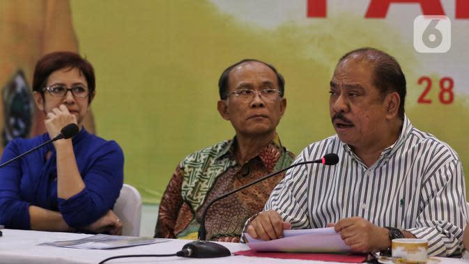 Kader Golkar Belum Bulat Dukung Airlangga Maju Capres 2024