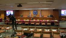 偽造 FCC 投票現場炸彈威脅和致人死亡的報假警慣犯認罪伏法