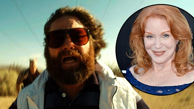 That Slap Hurt! Five Ways Zach Galifianakis Threw Me Off My Game in 'The Hangover Part III'