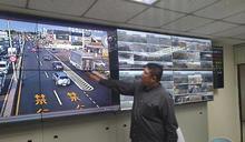 【科技大執法1】中市「交通執法科技中心」即時監控路況 獲獎連連