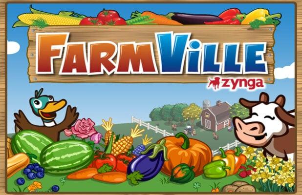 Zynga to Shut Down Original 'Farmville,' Once Facebook's Most Popular Game, At End of 2020