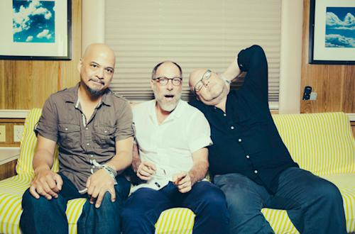 The Pixies on 'Indie Cindy' and Recording Without Kim Deal