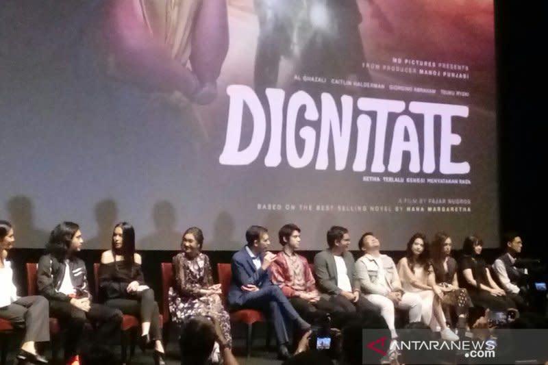 """Film """"Dignitate"""" mulai tayang tanggal 23 Januari 2020"""