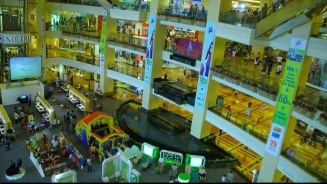 5 Mall Terbesar di Jakarta yang Wajib Anda Kunjungi