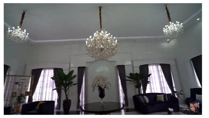 Rumah Kartika Putri (Sumber: YouTube/Kartika Putri Official)