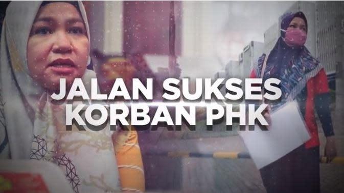 Saksikan BERANI BERUBAH: Jalan Sukses Korban PHK di Liputan 6 Pagi SCTV, 24 Agustus 2020 Pukul 05.30 WIB