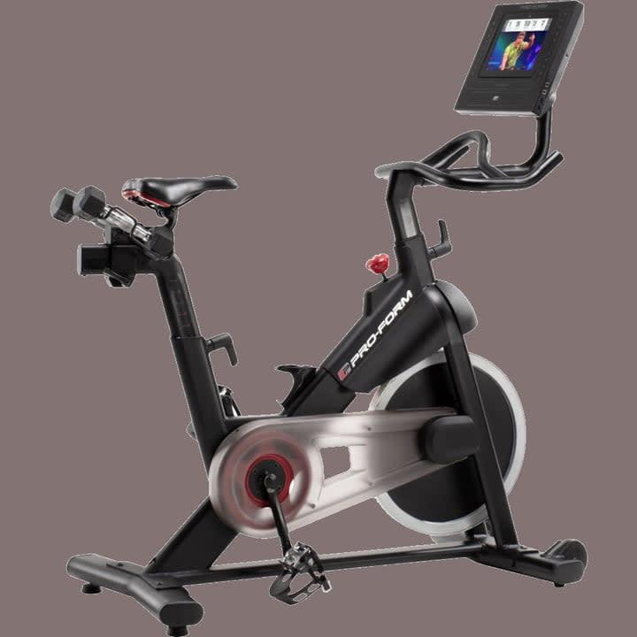 ProForm - SMART Power 10.0 Exercise Bike