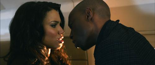 Exclusive: 'Tyler Perry's Temptation' trailer's unlikely star, Kim Kardashian