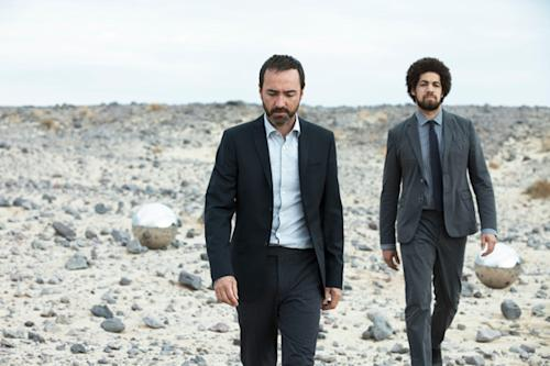 Danger Mouse on the Sci-Fi and Deep Chats Behind Broken Bells' New LP
