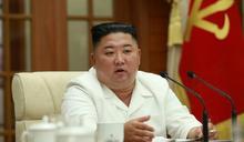 颱風連襲東北亞 朝鮮懲罰抗災不力官員