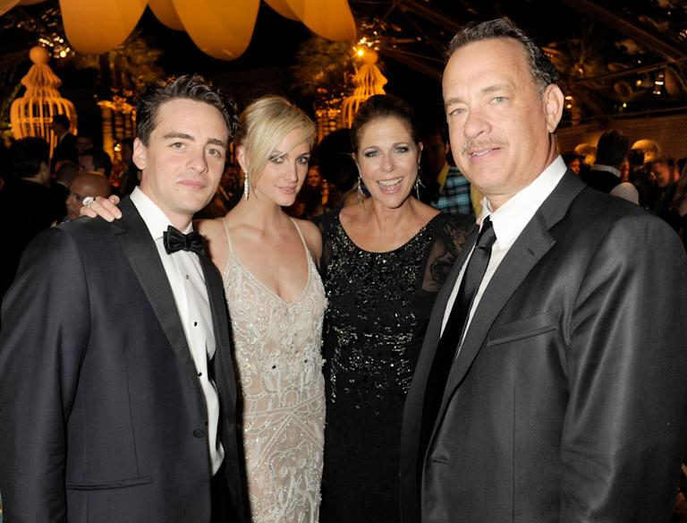 HBO's Official Emmy After Party - Inside