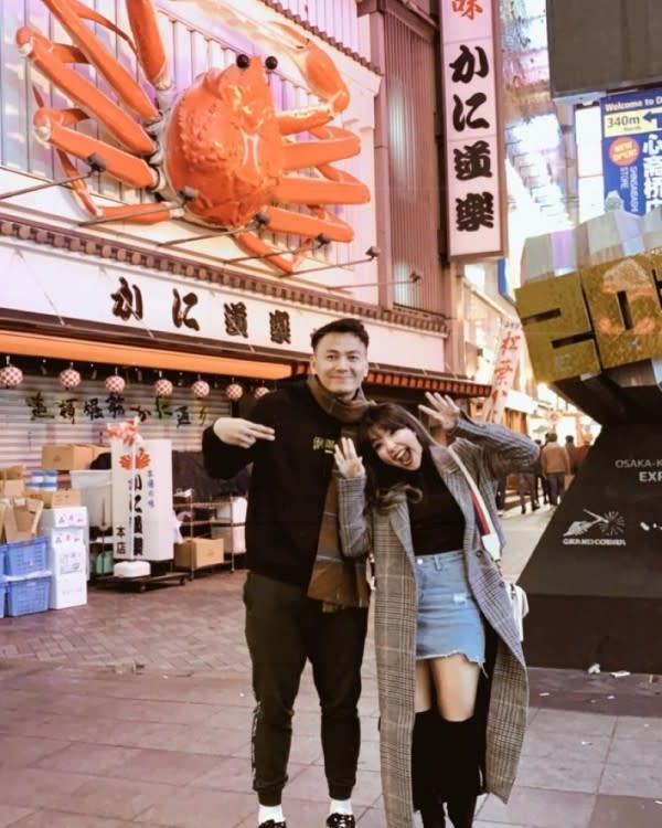 10 Potret Ceria Liburan Gisella Anastasia ke Jepang, Ada Wijin Lho!