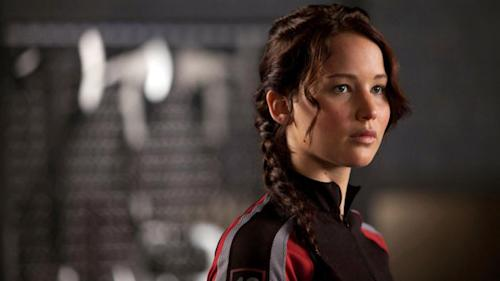 'The Hunger Games' finale 'Mockingjay' will be split into two films