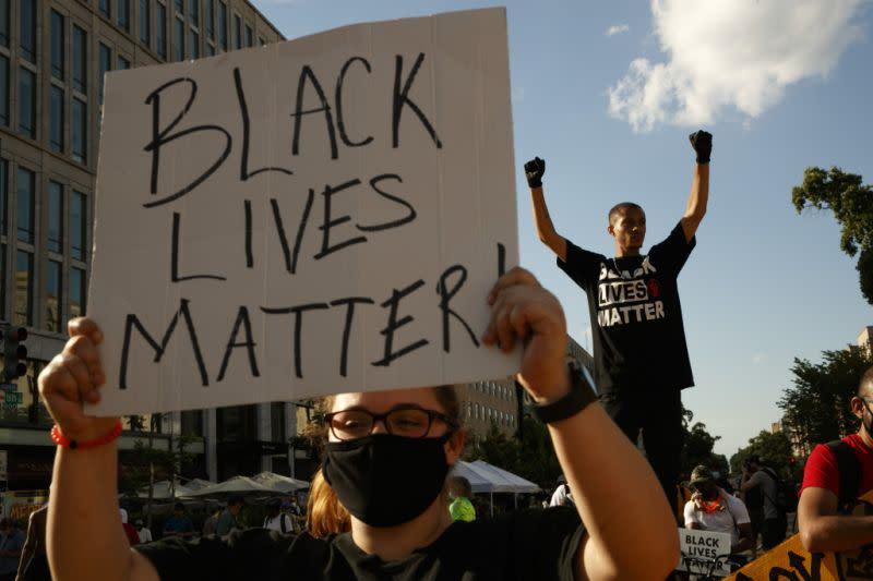 Konvensi Nasional Kulit Hitam menyoroti kekerasan polisi