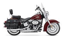 2011 Harley-Davidson Softail FLSTC HERITAGE CLASSIC