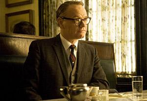 Yahoo! TV Q&A: 'Mad Men's' Jared Harris on Lane Pryce's swan song