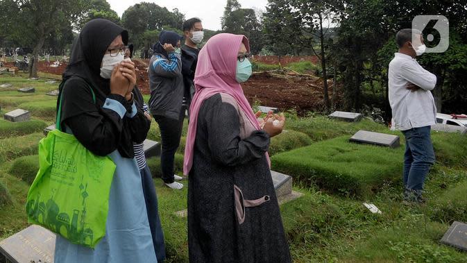 Bandung Punya TPU Khusus COVID-19