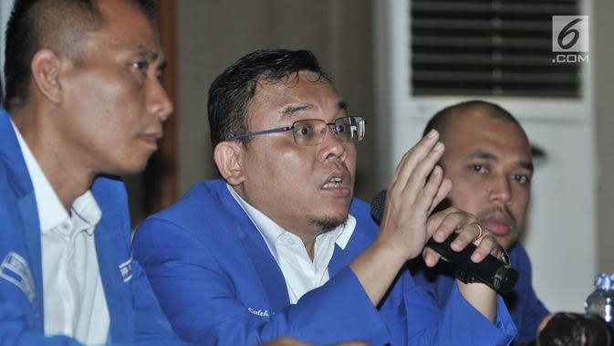 Beda dengan PDIP, PAN Usul Ambang Batas Parlemen 0 Persen