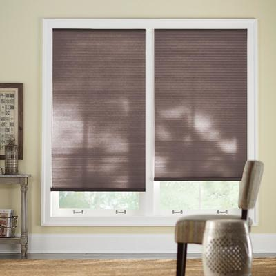 Home Decorators Collection Sahara Cordlessight Filtering Cellular Shade 54 In W X 72 In