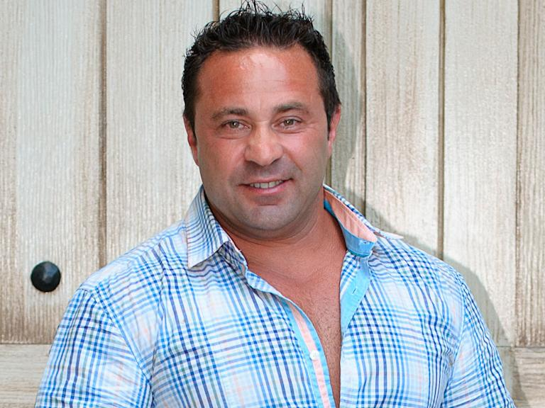 "Joe Giudice (""Real Housewives of New Jersey"")"