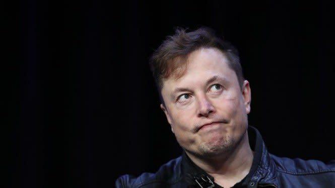 Ada Elon Musk di Belakang Militer AS