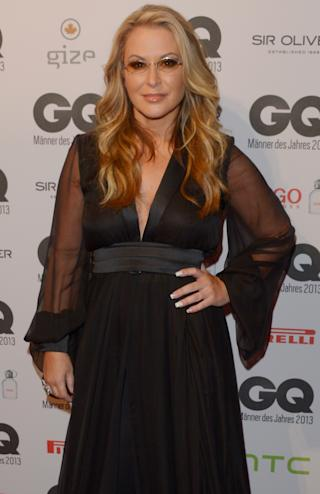 Anastacia Stuns at First Public Appearance Since Double Mastectomy