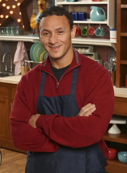 """""""The American Baking Competition"""" - Jeremy Cross"""