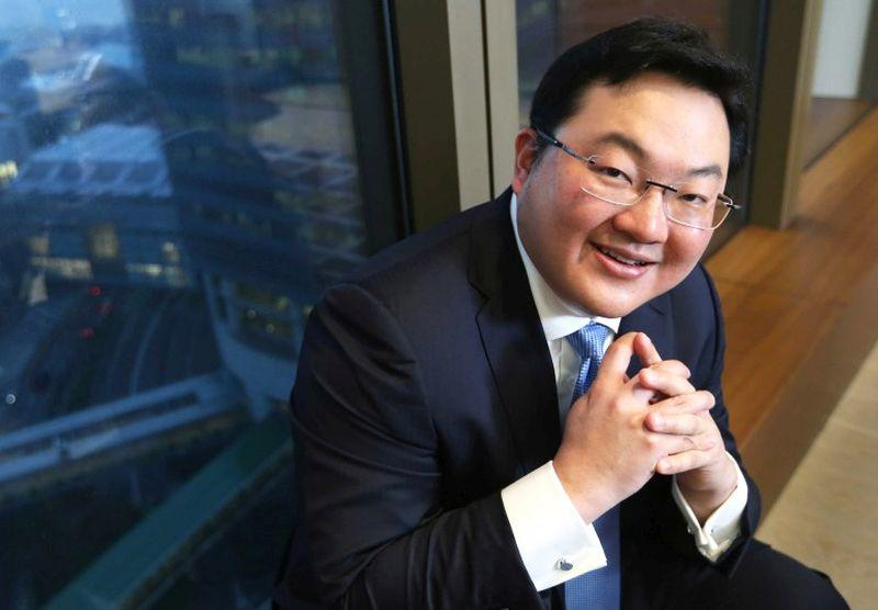 Low Taek Jho, a Penangite otherwise known as Jho Low, is a key figure wanted over his role in an alleged scheme to defraud the Malaysian government of millions of dollars, possibly billions, through 1MDB dealings. — Picture via Facebook