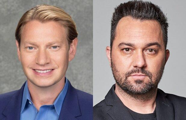 ViacomCBS' Entertainment and Youth Group Ups Executives Trevor Rose and Justin Rosenblatt